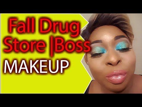 Makeup Diva Mesha Makeup Mesha Method Fall   Face beat