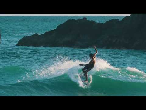 Right At Home In Mainland Mexico - Episode 3 (Zap Skimboarding) Mp3