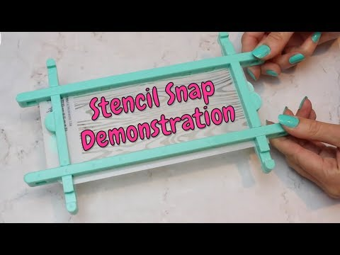 NEW Product Demonstration - Sweet Sugarbelle