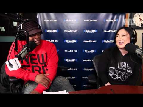"Margaret Cho Says Right Now She's ""Strictly Dickly"" & Gives Some Insight On Asian Stereotypes"