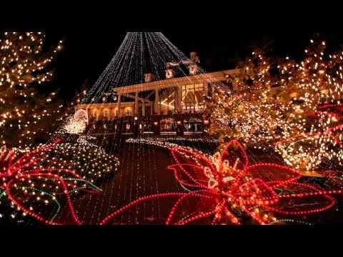 Gaylord Opryland Resort Christmas