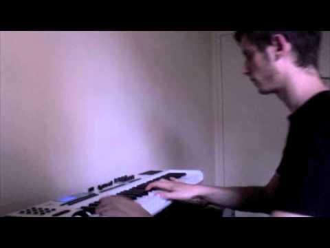 Mtume - Juicy Fruit Keyboard Cover