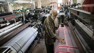 Weaving Around the World | 360 Video thumbnail