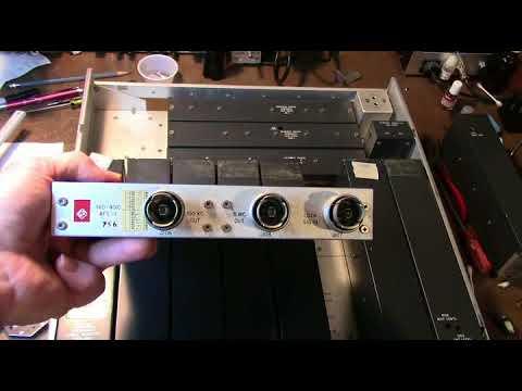 General Radio 1164