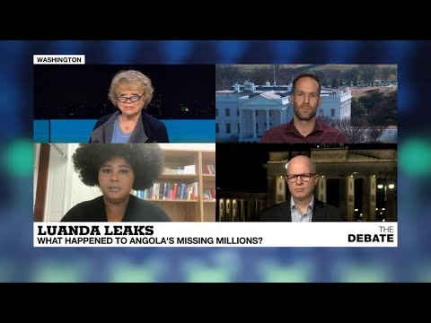 Luanda leaks: What happened to Angola's missing millions?