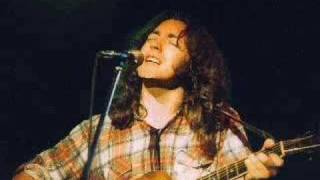 Watch Rory Gallagher Sleep On A ClothesLine video