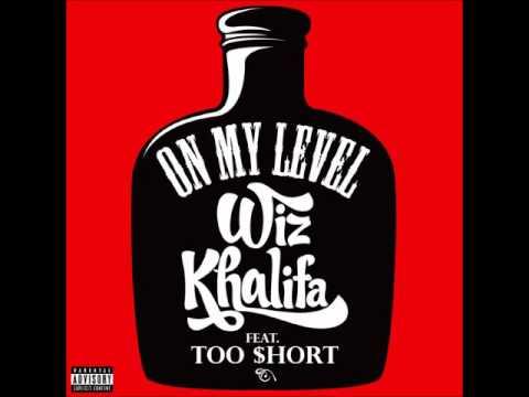 Wiz Khalifa Feat. Too $hort - On My Level