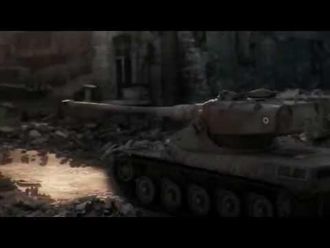 Заставка игры World of Tanks  9 15