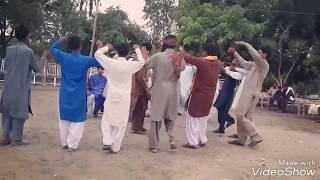 Jhumar Dance | Balochi Jhumar | Bhangra | Shadi Program