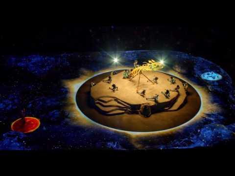 TORUK - The First Flight  by Cirque du Soleil - Trailer