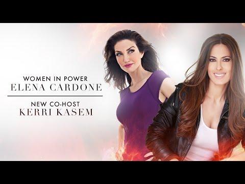 Whatever It Takes Welcomes New Co-Host Kerri Kasem For Women In Power