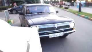 Волга из ада или ГАЗ 2410 V8 XD
