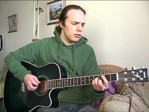 When The Children Cry - White Lion (cover)