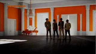 Nickelodeon Greece - Continuity - 2011