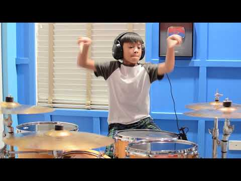 Twenty One Pilots - Chlorine (Drum Cover)