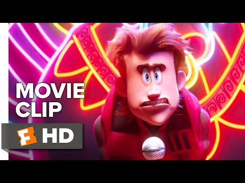 Smallfoot Movie Clip - Percy's Pressure (2018) | Movieclips Coming Soon