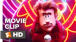 Smallfoot Movie Clip - Percy's Pressure (2018)   Movieclips Coming Soon