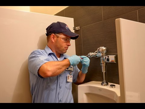 Commercial Plumbers in Princeton