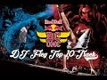 DJ Fleg Top 10 Tracks | Best BBoy Music 2016 | Dope Breakdance Mixtape
