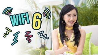 Wi-fi 6 คืออะไร | iT24Hrs