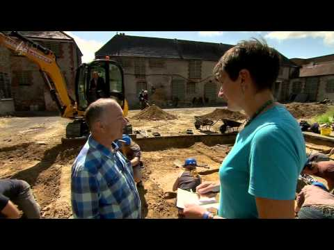 Time Team S19-E04 The First King of Racing