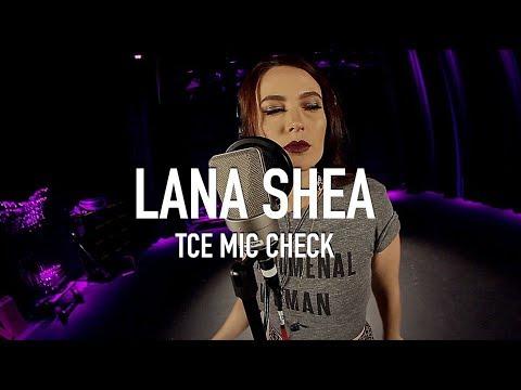 Lana Shea - Untitled ( Prod. By @KillTheComputer ) [ TCE Mic Check ]