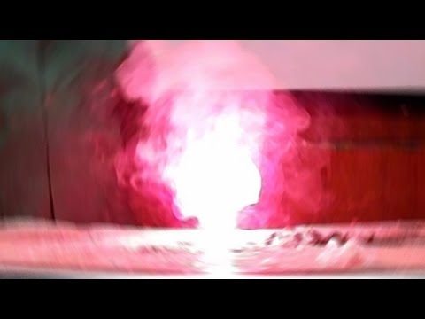 Strontium Nitrate (reaction Only)