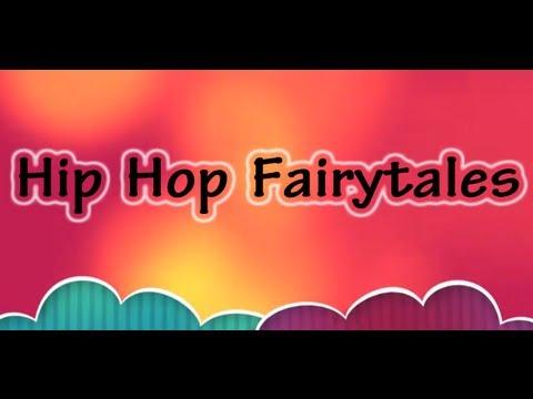 Hip Hop Fairytales - Children's Sing-along Song  (Jon Brooks Music)