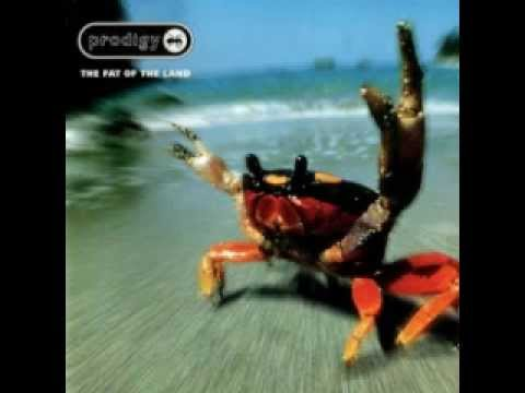 The Prodigy - Spitfire (99 Problems Remix)