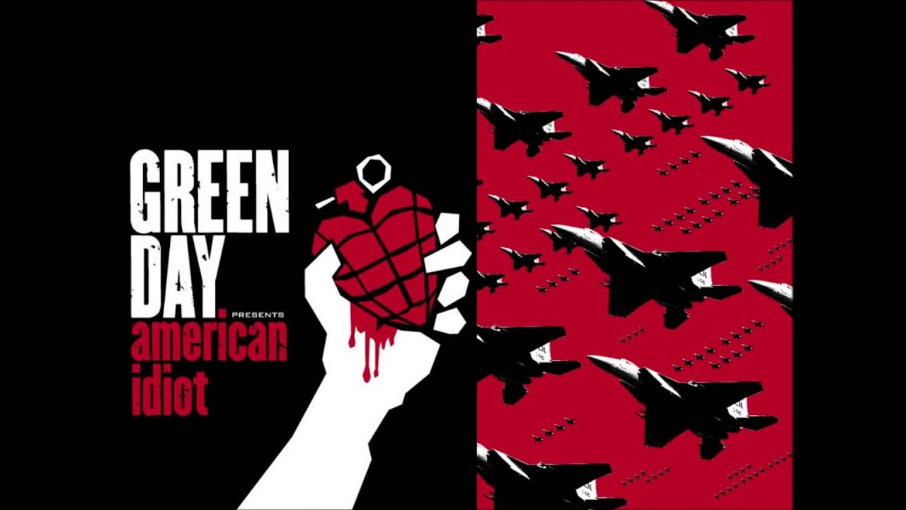 Green Day - American Idiot - YouTube