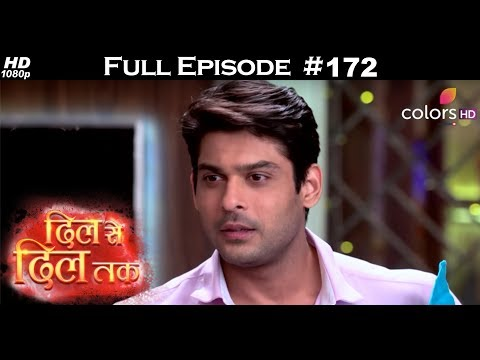 Dil Se Dil Tak - 29th September 2017 - दिल से दिल तक - Full Episode
