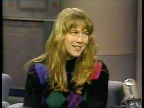 Meg Parsont Collection on Letterman, Part 1: 1990