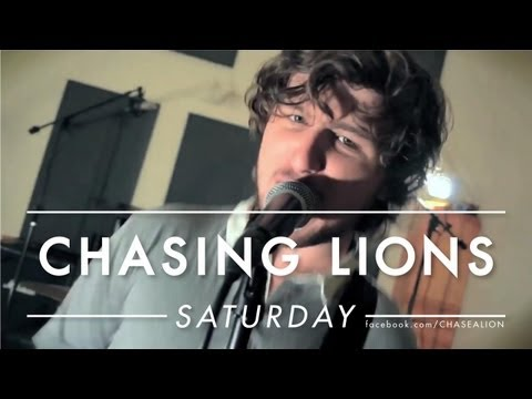 Fall Out Boy - Saturday (Cover by Chasing Lions)