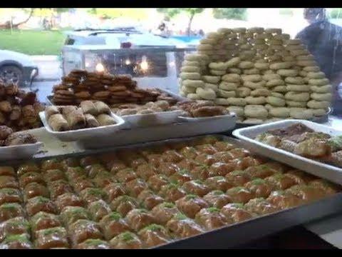 أجواء رمضانية يعيشها اللاجئون السوريون في ولاية أورفا التركية - هنا سوريا