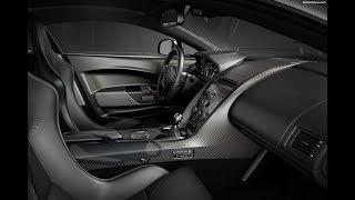 New Aston Martin V12 Vantage V600 Concept 2018 - 2019 Review, Photos, Exterior and Interior