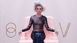 Repeat youtube video St. Vincent - Birth In Reverse (OFFICIAL AUDIO)