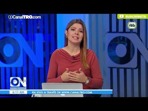 Oriente Noticias Primera Emisión 11 de Diciembre