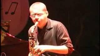 Alex Han alto sax monster thumbnail