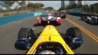 Formule E Paris 2016 : qu'est-ce que c'est ? Performance, autonomie... Présentation.