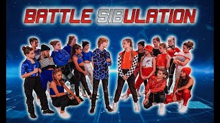 Battle SIBulation | Dancelook Apprentice Program | DANCELOOK