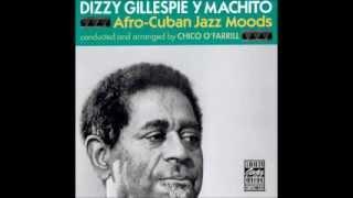Dizzy Gillespie & Machito ~ Exuberante