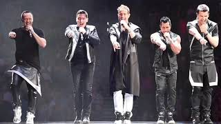 New Kids On The Block-One More Night