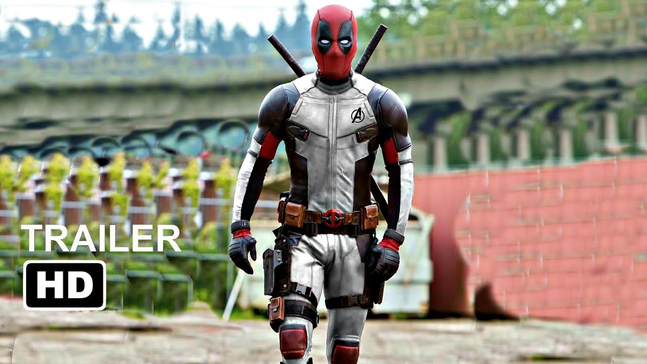 Deadpool 3 Rise Of Wolverine Teaser Trailer 2021 Ryan Reynolds Hugh Jackman Concept Youtube