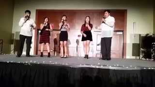 "[Live] JAMMA - ""Simple and Clean"" by Utada Hikaru (A Cappella)"
