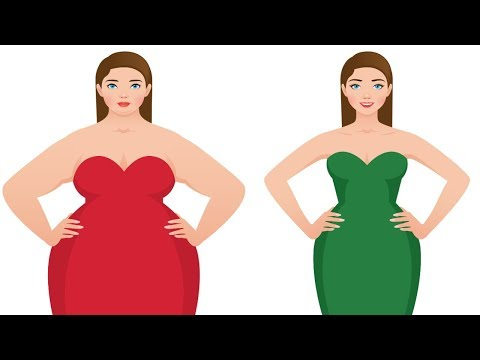 How to Lose Fat the Right Way (MEN VS WOMEN!) from YouTube · Duration:  15 minutes