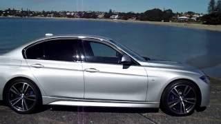 2015 BMW 330i Sedan M-Sport
