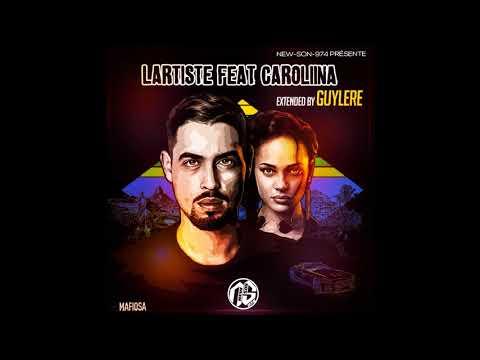 Lartiste Feat Caroliina - Mafiosa (Guylere Extended) 2018