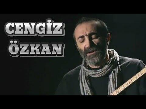 Cengiz Özkan - Çekemedim Akça Kızın Göçünü (Çubuk Beli)