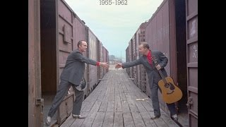 Watch Louvin Brothers I Wish It Had Been A Dream video