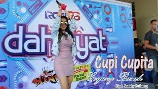 Video Cupi Cupita - Goyang Basah - Dahsyat RCTI 24 Agustus 2015 Bandung download MP3, 3GP, MP4, WEBM, AVI, FLV April 2018